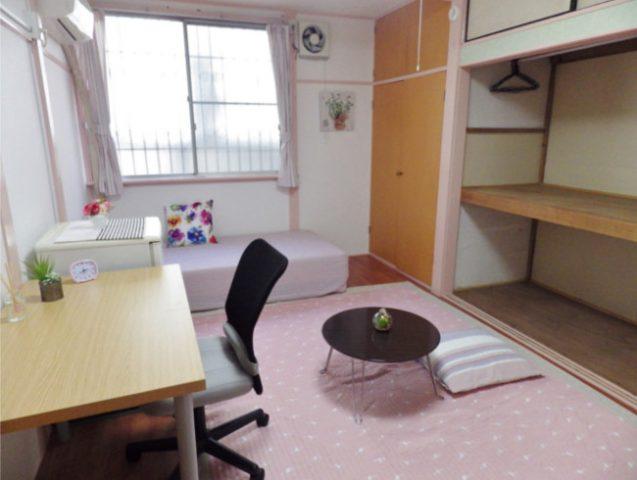 Ma Maison Kami-Shakujii(Women only/Tokyo)