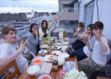 Summer party!