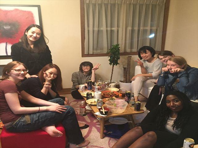 Ma Maison Hakuraku(Women Only)