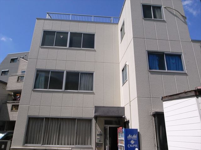 Firsthouse Tobu-Nerima