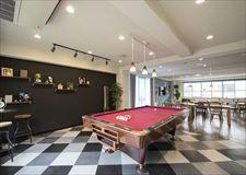 Let's play pool!!