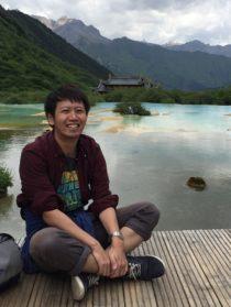 Yuta Sukegawa