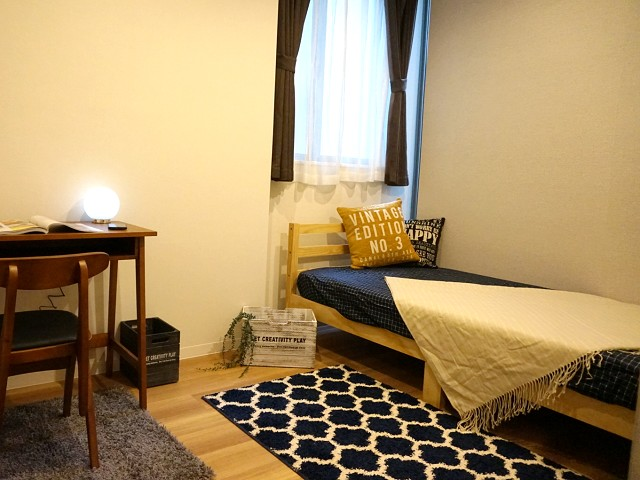 Cozy Share Higashi-Nagasaki (3rd floor is only for women)