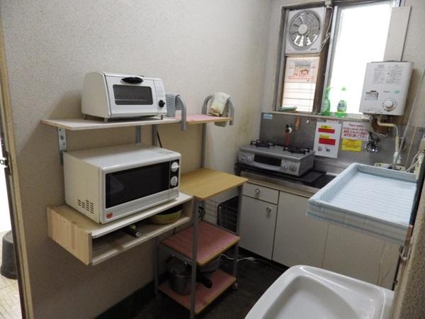 ファーストハウス中山(横浜)横浜駅から21分3