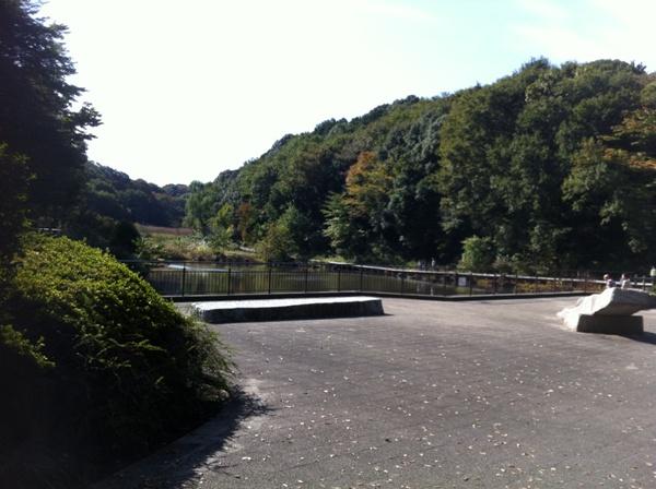 四季の森公園②