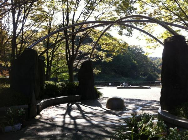 四季の森公園①