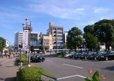 南浦和駅から徒歩5分の好立地!