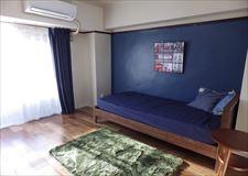 床や壁は4パターンあるので、お好みのお部屋をお選び下さい♪