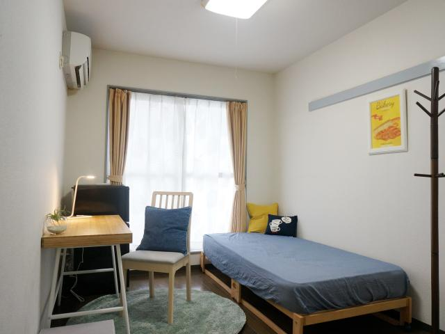 ファーストハウス弘明寺(横浜直通8分・桜満開商店街あり)