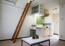 収納スペースも多く便利な造りになっています。