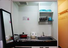 調理器具や食器類もご用意!