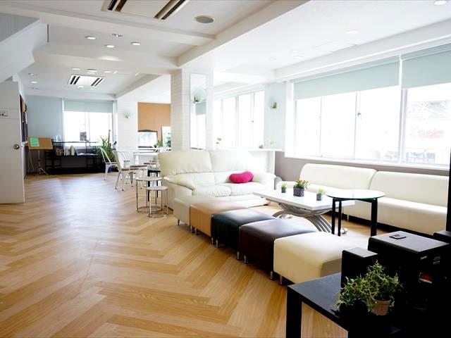 ファーストハウス横浜青葉(青葉台) 女性専用フロアあり