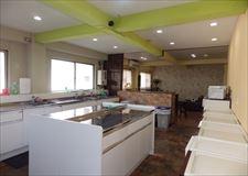 キッチン別角度1