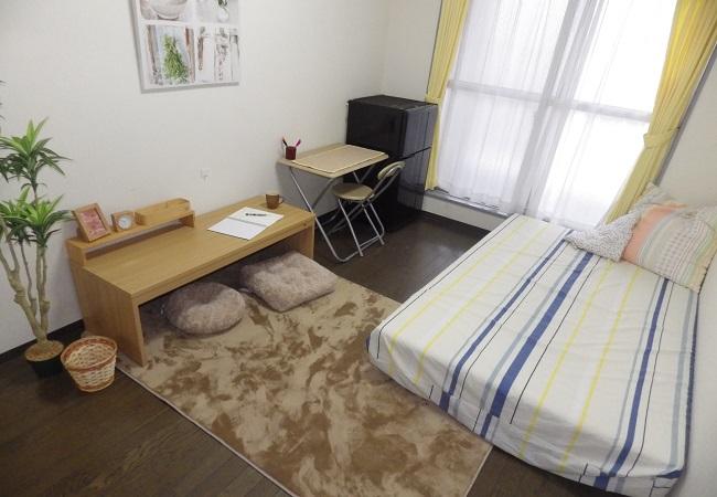 ファーストハウス新弘明寺(横浜まで14分)