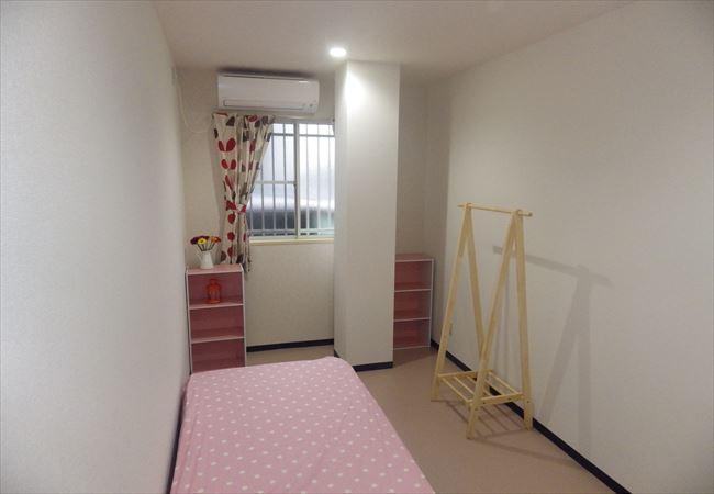 ファストハウス北松戸(上野駅まで25分)