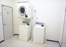 Washing machine & Dryer