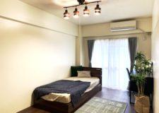 Room 203(13.8㎡)①