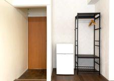 Room 203(13.8㎡)②