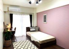Room 204(13.8㎡)①