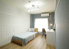 Room ①