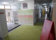Hallway& Shoesbox