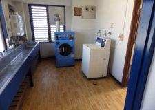 Washing machine& dryer