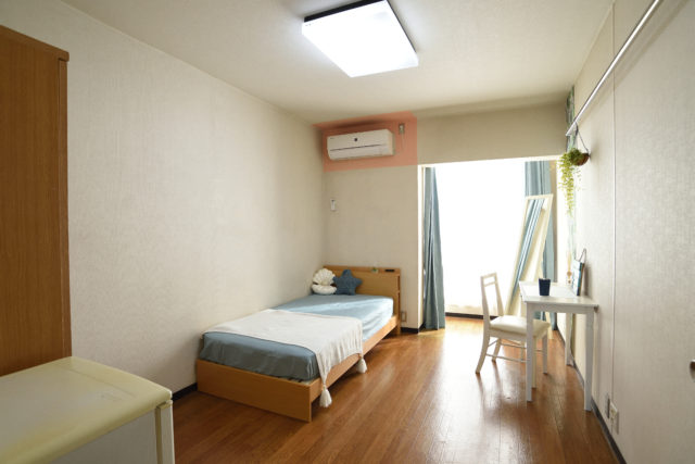 Firsthouse Yokohama Aoba(3rd floor is only for women)