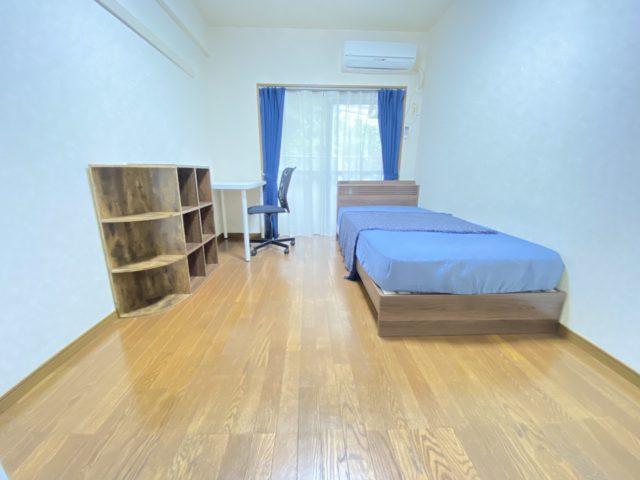 Firsthouse Shin-Yurigaoka (studio apartment)