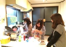 Cooking time ♪