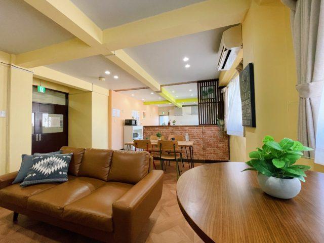 Firsthouse Omori