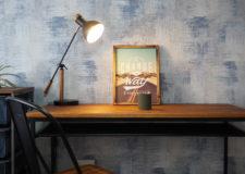 Cafe-like room