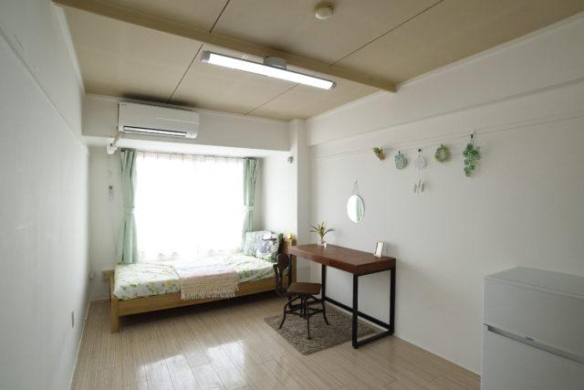Firsthouse Yokohama Ichigao (Ichigao station  4 min walk)