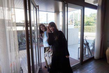 An exclusive interview to tenants : Mizonokuchi +a