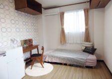 renovation room①