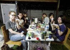 BBQ Party 2017!