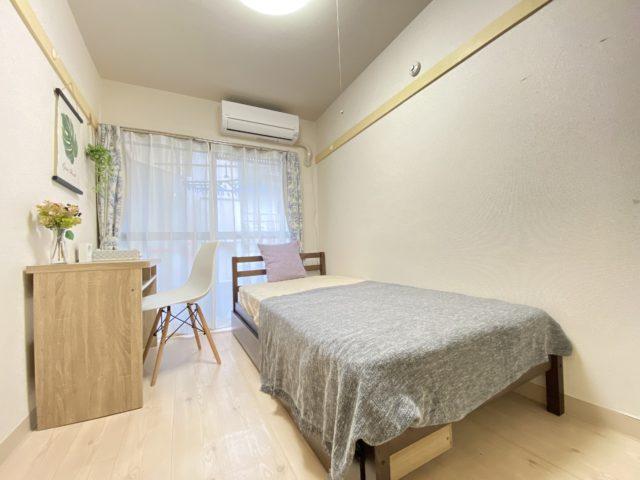 Shinjuku Apartment