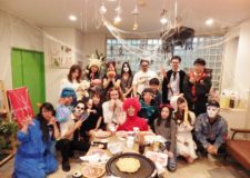 Helloween party 2018!