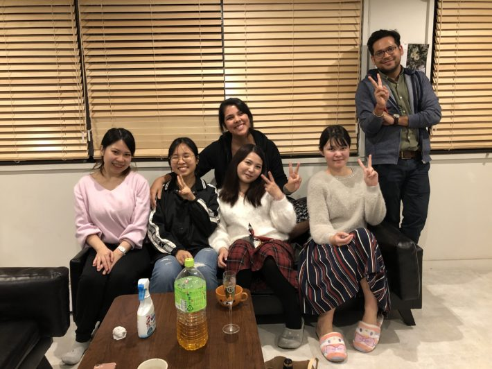★Hot Pot Party Again★ @First House Toyosu