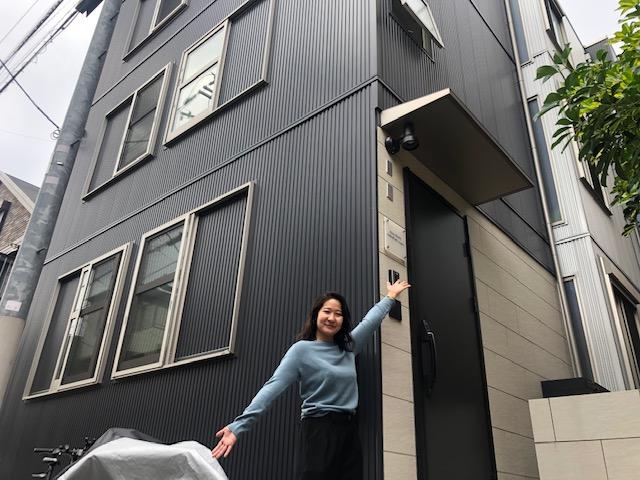 Publishing the attractive point of Ikebukuro Nishi