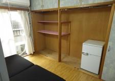 201-B号室
