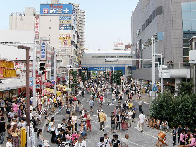 シェアハウス船橋に住むべき!?その魅力を徹底公開 | 東京都中心の ...