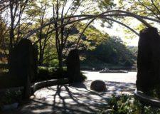 県立四季の森公園
