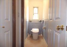 トイレ(1階、2階にあります)