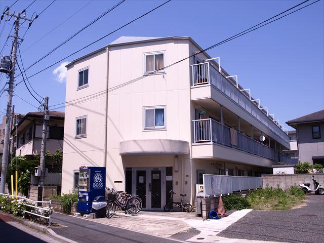 ファーストハウス船橋(東京駅まで25分)
