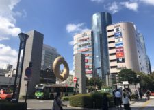 錦糸町駅北口①