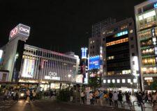 錦糸町駅南口①