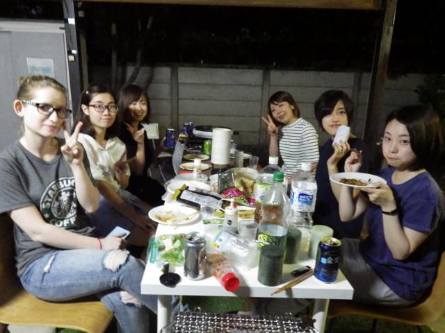 マ・メゾン上石神井(JR高田馬場直通13分の女性専用シェア)メイン画像