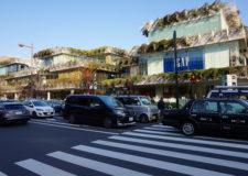 二子玉川駅へ徒歩約15分で出られます!(最寄りは二子新地駅)