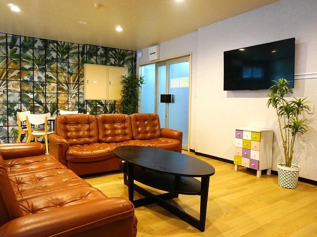 ファーストハウス横浜藤が丘(渋谷直通28分!日本有数の長寿の街・藤が丘)