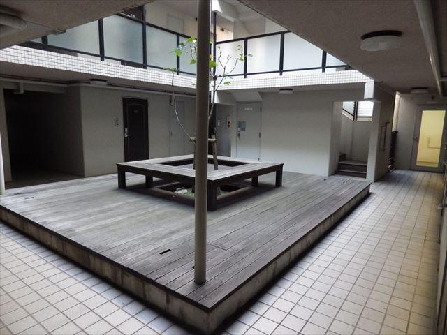 ワンルーム弘明寺(横浜駅直通8分・賑やかな商店街有り!)メイン画像